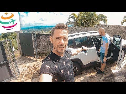 TITEL FEHLT Martinique Vlog | GlobalTraveler.TV