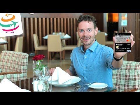 So zahlen wir im Ausland mit Kreditkarte und Debitkarte ohne Gebühren | GlobalTraveler.TV