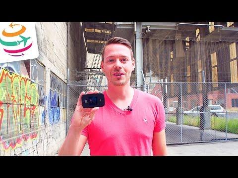 Die beste Daten-SIM in den USA (Westen) | GlobalTraveler TV