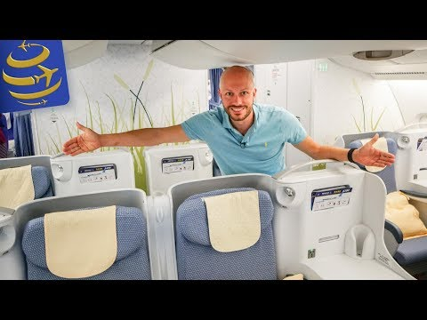 China Southern Airlines Business Class A380 PEK-AMS | Luxury Aviator