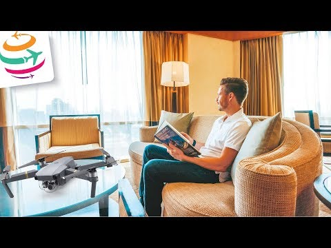 Nur heute: Extra Cashback bei Shoop & DJI Mavic Pro gewinnen! | GlobalTraveler.TV