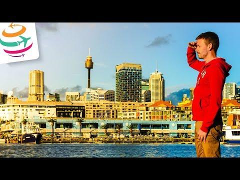 Sydney zwischen den Flügen | GlobalTraveler.TV
