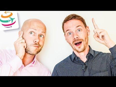 Die neuen Q&A 2018 Eure Fragen unsere Antworten FAQ | GlobalTraveler.TV