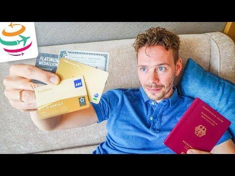 Was sind Meilen? Meilen für kostenlose Flüge in First und Business Class nutzen | GlobalTraveler.TV