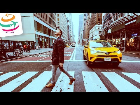 Zur Weihnachtzeit in New York City   GlobalTraveler.TV