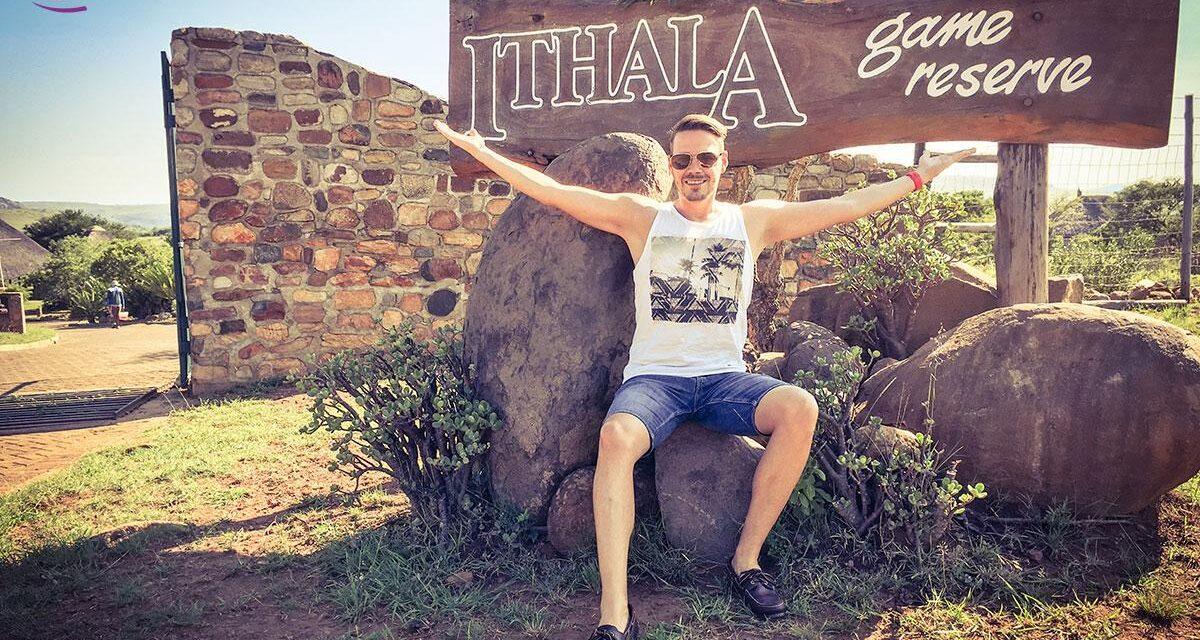 Ithala Game Reserve Südafrika