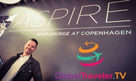 Aspire Lounge Airport Kopenhagen