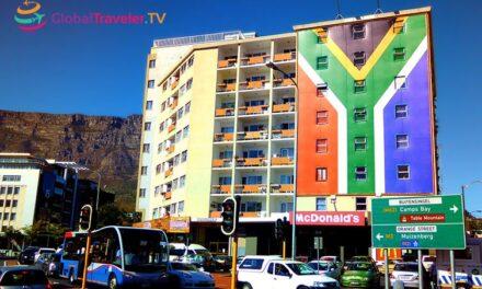 Meine Highlights von Kapstadt