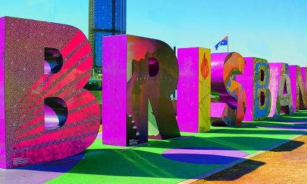 Brisbane Sightseeing & Drone Flight