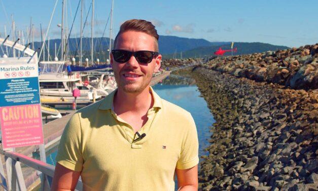 Airlie Beach und Schnorcheln im Great Barrier Reef für 800€?