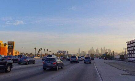 Los Angeles an einem Tag erleben
