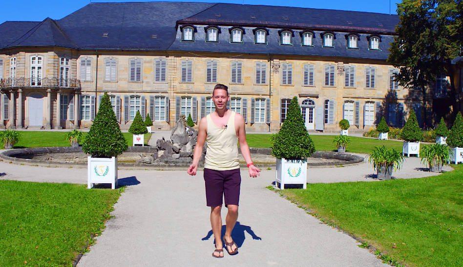 Bayreuth an einem Tag erleben