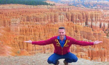 Bryce Canyon und Red Canyon Utah erleben