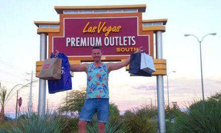 Geld sparen in den Premium Outlets der USA