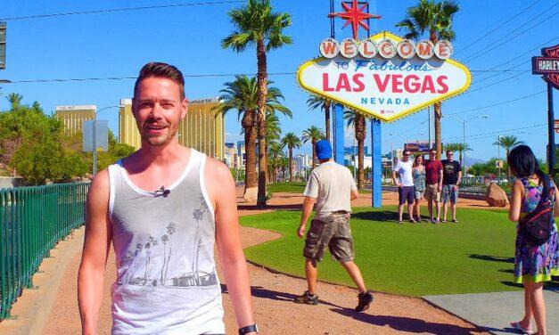 Las Vegas an einem Tag erleben
