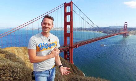 San Francisco an einem Tag erleben