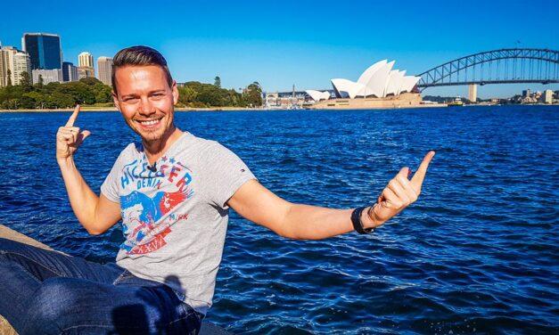 Sydney erleben und entdecken Sightseeing und mehr