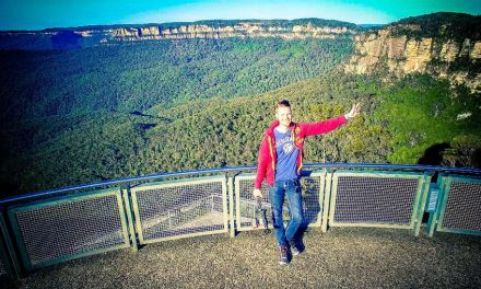 Blue Mountains Nationalpark erleben