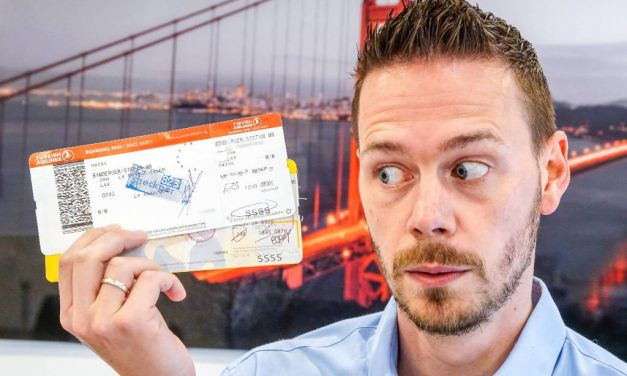 """Was heißt """" SSSS """" auf meinem Boarding Pass?"""