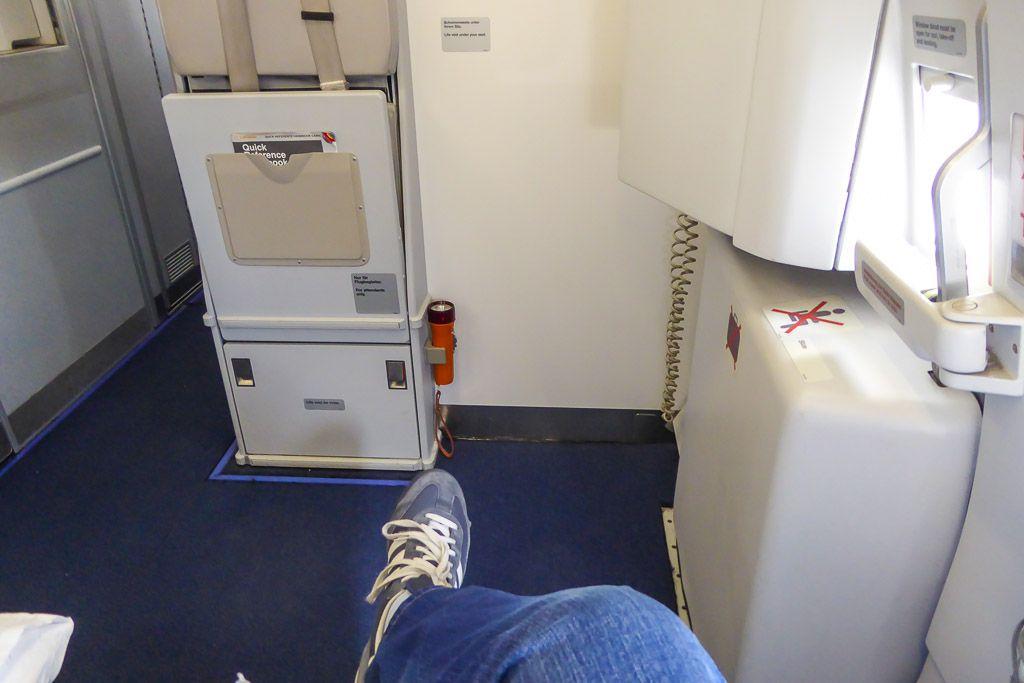 Lufthansa Economy
