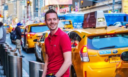 Flug nach New York ab 271€ und 20% Rabatt im Hilton