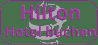 Hilton Hotel buchen
