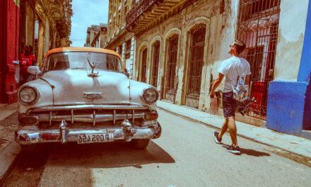 Dubiose Geschäfte in Havanna Kuba