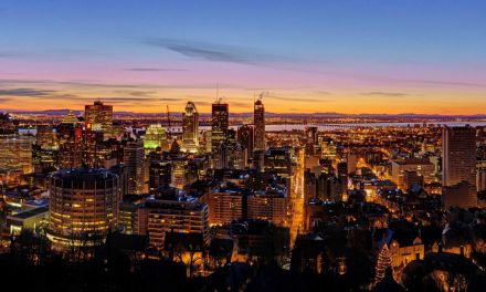 Error Fare: Ab 103€ von Paris nach Kanada