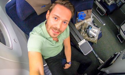 British Airways Premium Economy auf Langstrecke