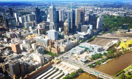Ab 1.179€ von Kairo nach Melbourne Oman Air Business Class return