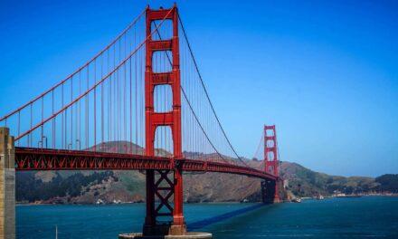 654€: Mit British Airways Premium Economy nach San Francisco return