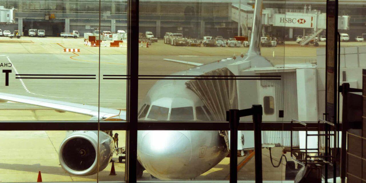 Jetstar Economy Class A320 (DPS-SIN)