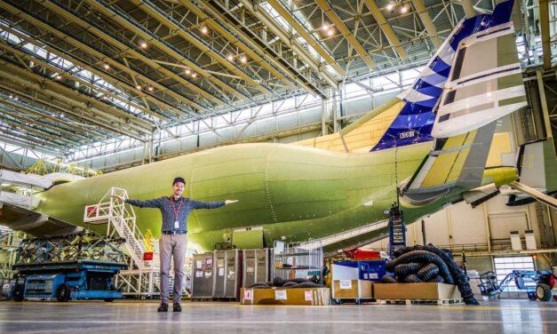 Airbus A330neo & BelugaXL