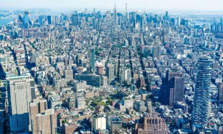 Ab 1.200€ nach New York mit Oneworld Business Class ab Deutschland