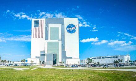 Auf zur NASA! Das Kennedy Space Center