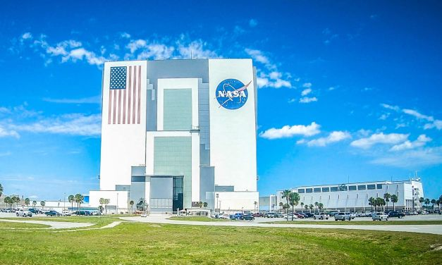 Auf zur NASA! Das Kennedy Space Center