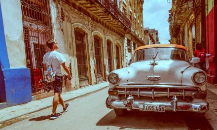 Ab 1.284€ mit Edelweiss Business nach Kuba