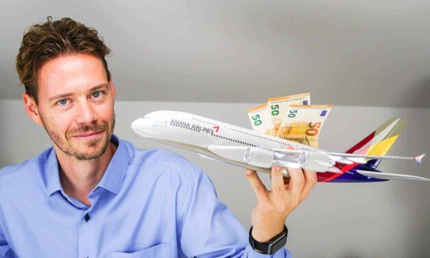 Alaska Meilen mit bis zu 50% Bonus kaufen = Qantas First Class für 1.200€ oneway