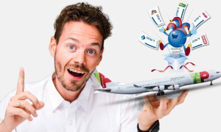 Mit Payback Punkten zum Business Class-Flug bei Miles & More
