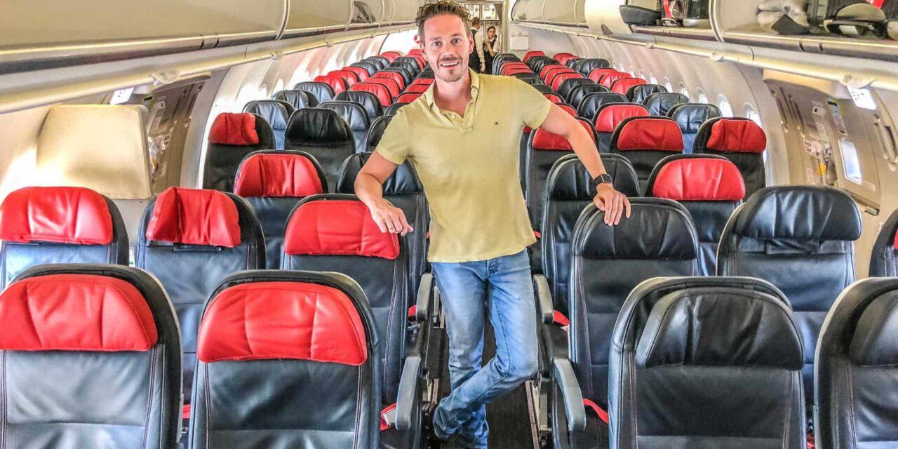 Turkish Airlines, die beste europäische Economy Class?