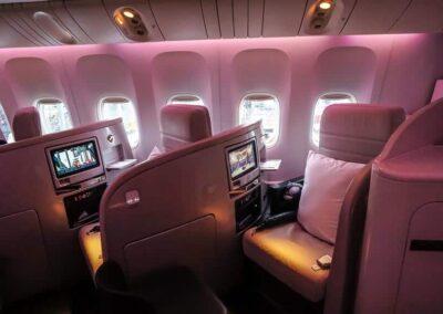 Air-New-Zealand-Business-Class-6