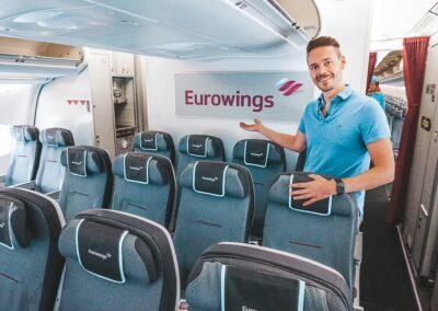 Eurowings BEST