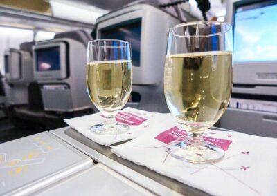 Eurowings-BIZclass-A330-300-11
