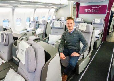 Eurowings-BIZclass-A330-300-2