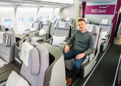 Eurowings-BIZclass-A330-300-3