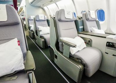 Eurowings-BIZclass-A330-300-6