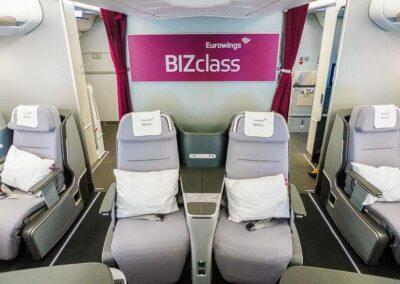 Eurowings-BIZclass-A330-300-9