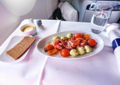 Lufthansa-Business-Class-A350-6