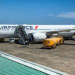 Air France Premium Economy Boeing 787 Dreamliner