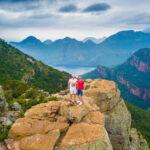 Durch den Kruger-Nationalpark in den Blyde River Canyon
